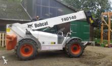 chariot élévateur de chantier Bobcat T 40140