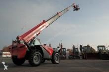 chariot élévateur de chantier Faresin-Haulotte FH 17.40 *DEMO*