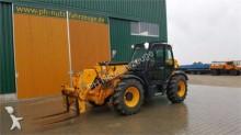 chariot élévateur de chantier JCB 533-105