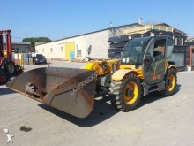 used Dieci telescopic handler