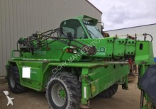 used Merlo telescopic handler