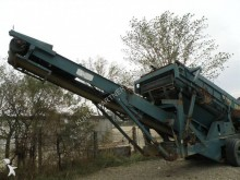 Terex POWERSCREEN TURBO CHIEFTAIN