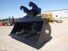new One-TP ditch cleaning bucket