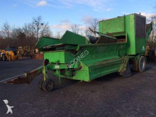 used Willibald crusher