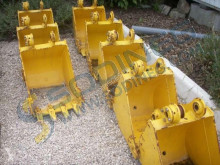 used Hyundai earthmoving bucket