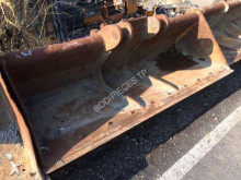used Volvo ditch cleaning bucket