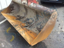 used Martin ditch cleaning bucket