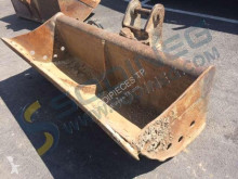 used Case ditch cleaning bucket