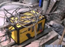 Atlas Copco pompe SWELLEX