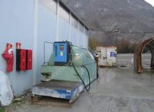 Emiliana Serbatoi cuve gasoil 5 000 L