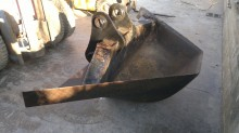 New Holland trapezoidal bucket
