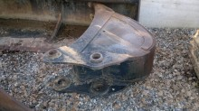 used New Holland trencher bucket