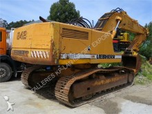 Liebherr R 942 HD-S (SPARE PARTS)