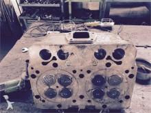 Komatsu 155 / 355 SERIE 1 / 3 (ENGINE HEAD)