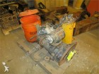 Ingersoll rand P260WD (VARIOUS PARTS)