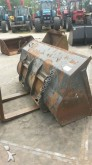 used New Holland bucket
