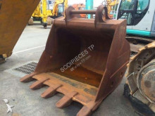 used Liebherr earthmoving bucket