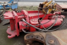 used Soosan shears