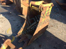 used Caterpillar trencher bucket