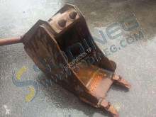 used Volvo trencher bucket