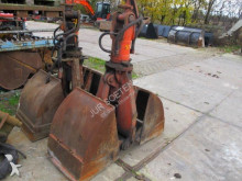 used Atlas sorting grapple