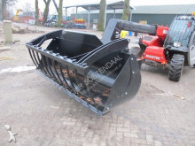 new Manitou bucket