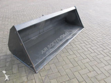 used Fliegl bucket