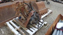 used Digga trencher