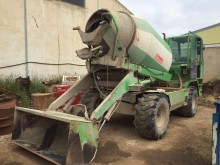 used Merlo other