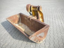 used Wimmer bucket