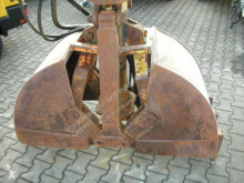 used Atlas clam shell