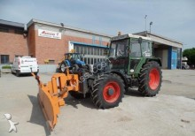 used Fendt snow blade