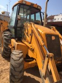 used JCB go for digger