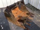 used VTN earthmoving bucket