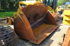 used Caterpillar bucket