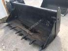 used JCB earthmoving bucket