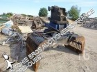 used Arden sorting grapple