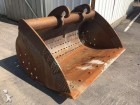 used Verachtert ditch cleaning bucket