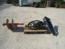 used auger