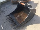 used Bobcat earthmoving bucket