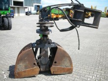 used Korte grab bucket