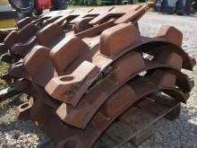 Equipamientos Material de Obras Públicas Hamm PADFOOT