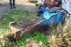 used Krupp hammer