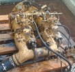 used Hitachi joints & couplers