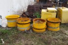 used JCB joints & couplers