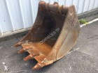 used Morin earthmoving bucket