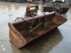used Lehnhoff bucket