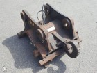 used Verachtert joints & couplers