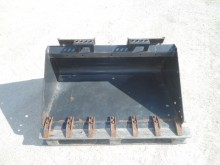used Bobcat bucket