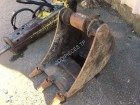 used Morin trencher bucket